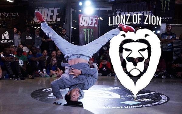 Image to: Lionz of Zion Anniversary 2015 Washington DC — YAKfilms