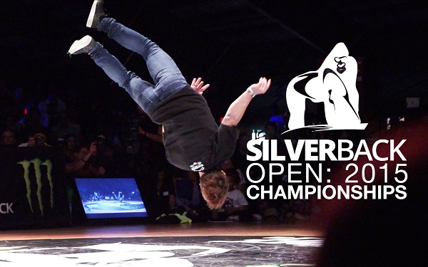 Image to: SilverBack Open 2015 Bboy Battles — YAKfilms