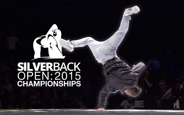 Image to: Silverback Open 2015 SuperSlomo B-Boy Battle — YAKfilms
