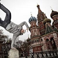 Image to: История брейк-данса в России