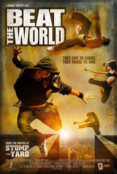 Image to: Фильм «Зажги этот мир» (Beat The World)