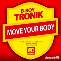 Image to: B-Boy Tronik — Music Pack