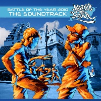 Image to: BOTY 2010 Soundtrack