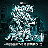 Image to: BOTY 2011 Soundtrack