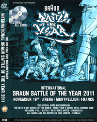 Image to: Battle Of The Year 2011