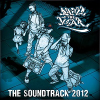 Image to: BOTY 2012 Soundtrack