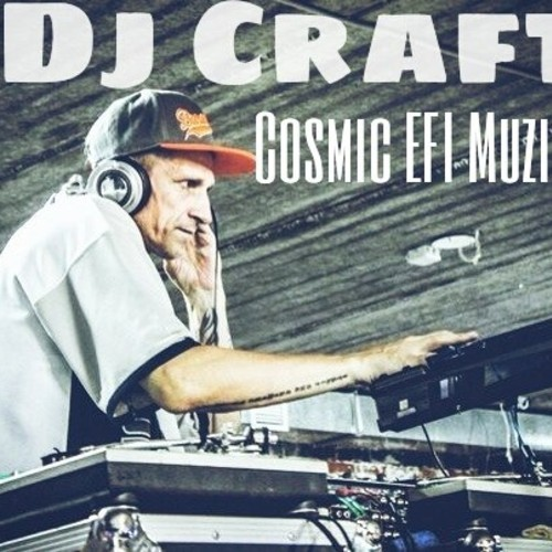 Image to: Dj Craft — Official Cosmic EFI Muzik Mix