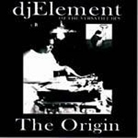 Image to: DJ Element — The Origin (Mixtape)
