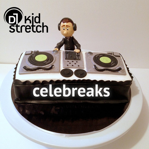 Image to: DJ Kid Stretch — Celebreaks