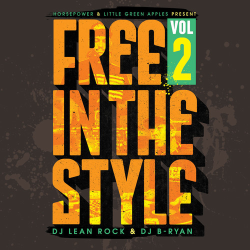 Image to: Free In The Style Volume 2