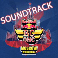 Image to: Red Bull BC One 2011 Soundtrack