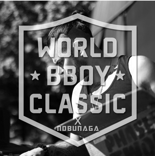 Image to: World BBoy Classic by Nobunaga