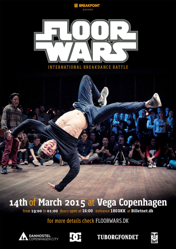 Image to: Floor Wars 2015