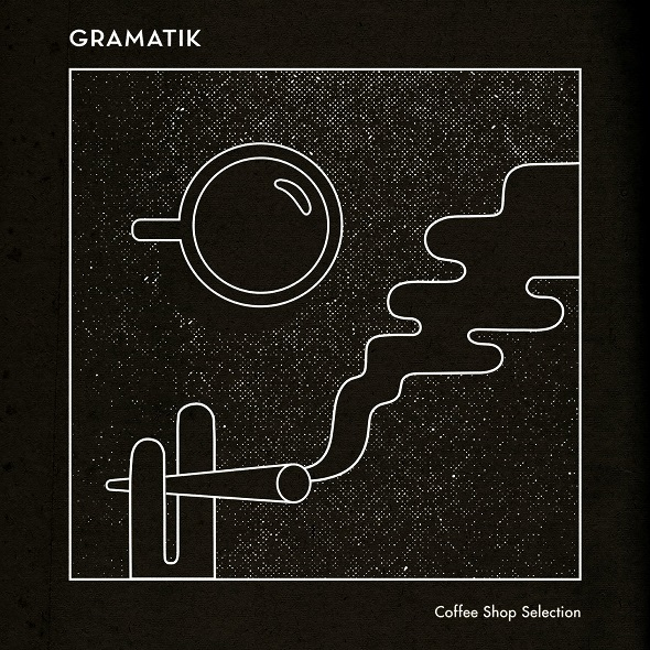 Image to: Gramatik — Coffee Shop Selection