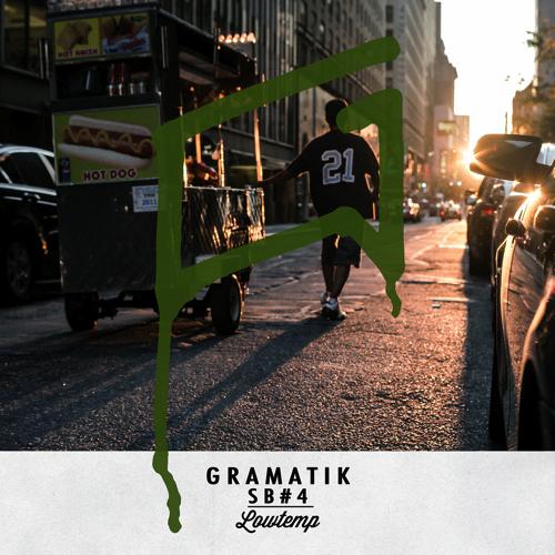 Image to: Gramatik — Street Bangerz Vol.4