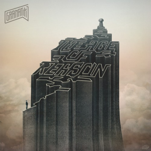 Image to: Gramatik — The Age Of Reason