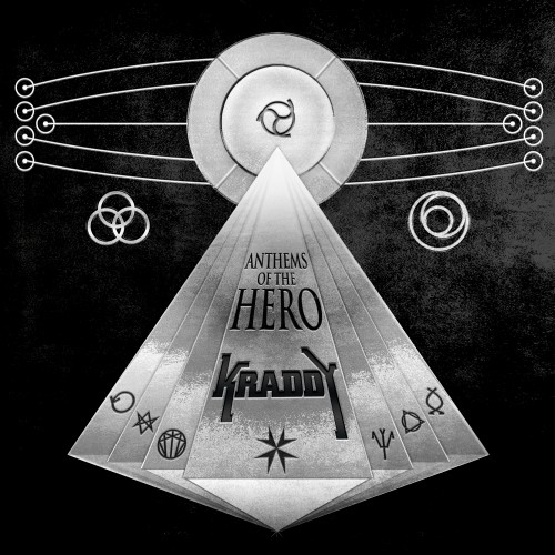 Image to: Kraddy — Anthems Of The Hero