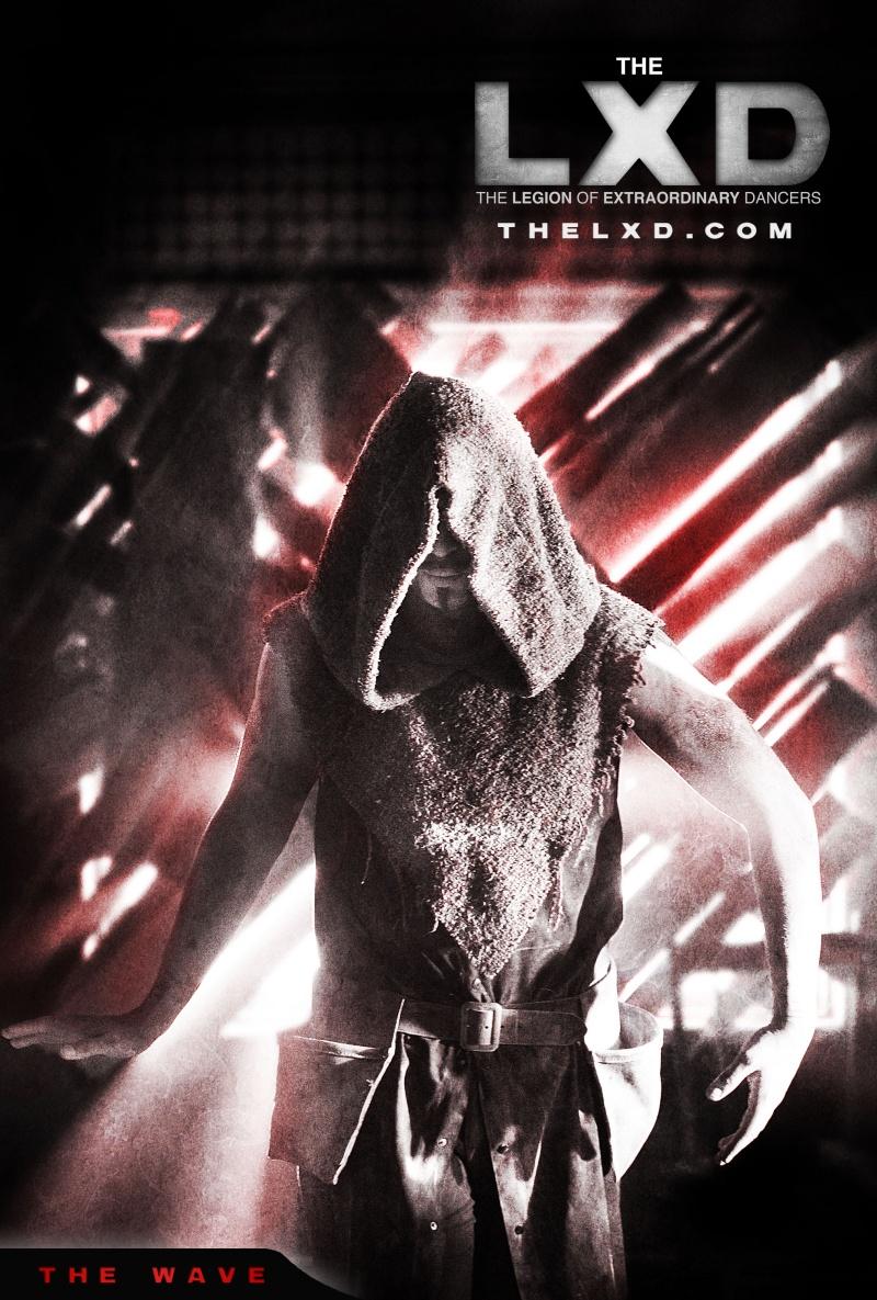 Image to: The LXD — Легион Выдающихся Танцоров (3 сезон)