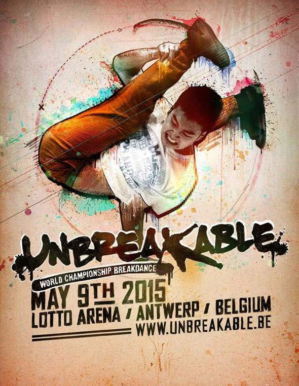 Image to: Unbreakable 2015