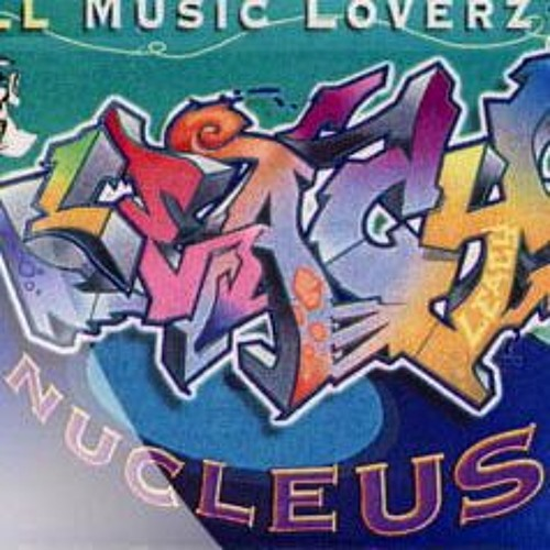 Image to: DJ Leacy & Nucleus — All Music Loverz (1999)