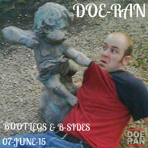 Image to: Doe-Ran — Bootlegs & B-Sides [07-June-2015]