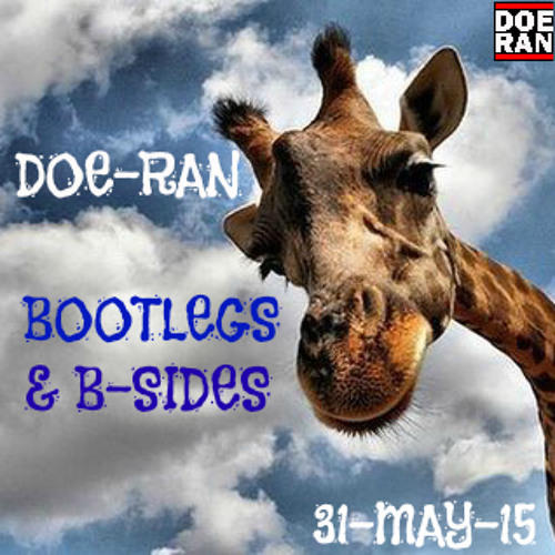 doe-ran-bootlegs-b-sides-31-may-2015