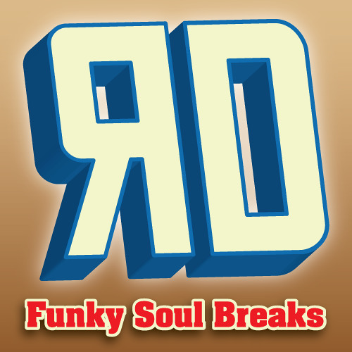 Image to: RD — Funky Soul Breaks Mix