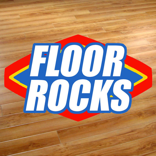 Image to: DJ Mordecai — Floor Rocks 12