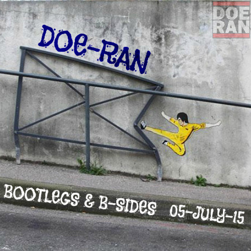 doe-ran-bootlegs-b-sides-05-july-2015