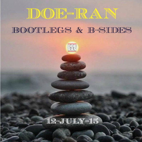 doe-ran-bootlegs-b-sides-12-july-2015