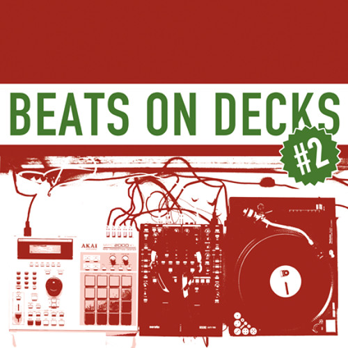 Image to: The Niceguys — Beats On Decks #2