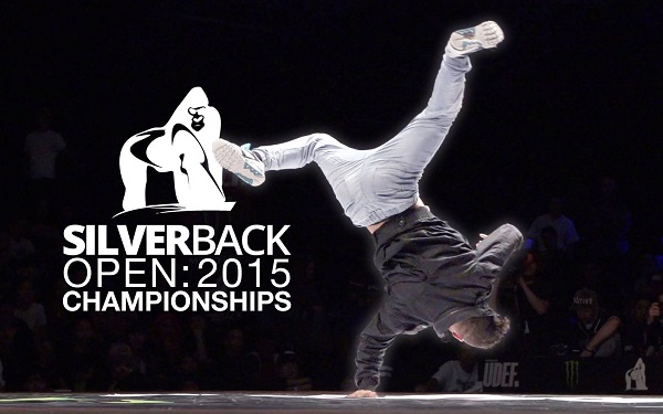 Image to: Silverback Open 2015 SuperSlomo B-Boy Battle — YAKfilms